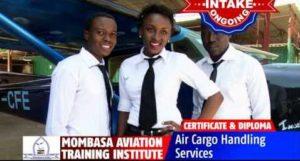 Mombasa Aviation Training Institute