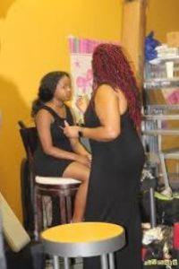 Azizi Hair and Beauty College
