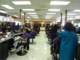 Rivalas Institute of Hairdressing and Business Studies