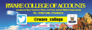 Rware College of Accounts