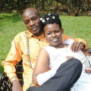 Catherine Wambui Mugo