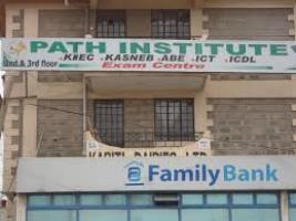 Path Institute of Technology and Entrepreneurship