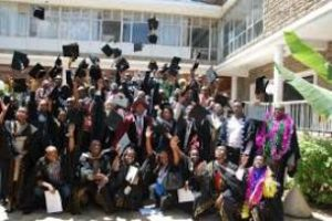 Lake Nakuru Hotel and Tourism Management College