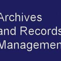 Colleges Offering Diploma in Archives and Records Management