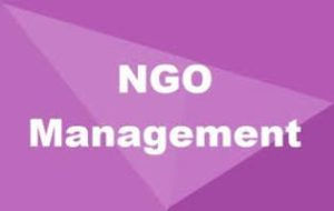 Diploma in NGO Management