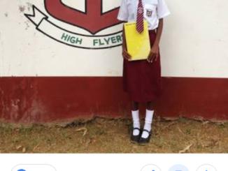 Ribe girls secondary schoolRibe girls secondary school