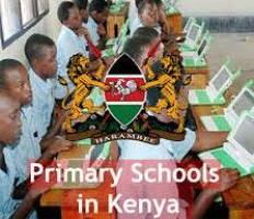 Kyevaluki Primary School