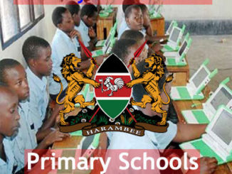 Nkiene Primary School