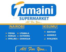 Tumaini Supermarket