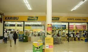 Tuskys Supermarket Meru Branch