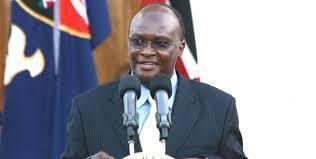 James Wainaina Macharia