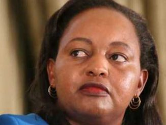 waiguru impeachment