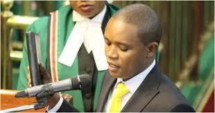 Francis Kuria Kimani